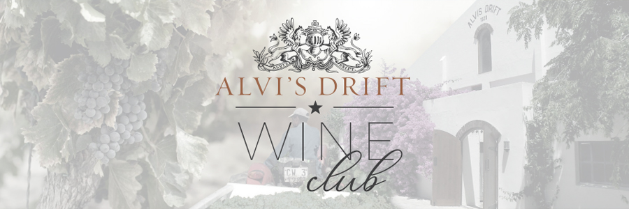Alvi's Drift Wine Club